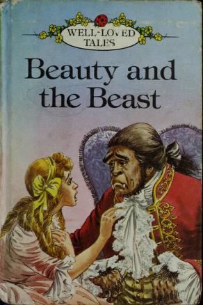 Cover of: Beauty and the Beast (Well Loved Tales) | Ladybird Series