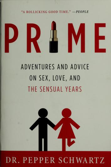 Cover of: Prime | Pepper Schwartz