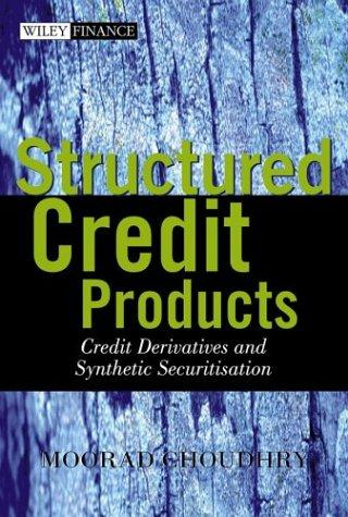 Download Structured credit products