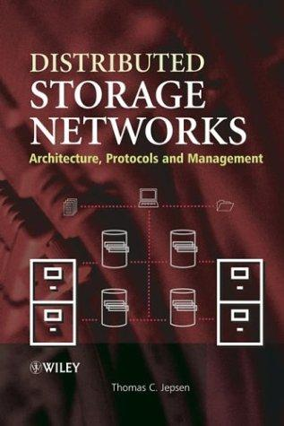 Download Distributed storage networks