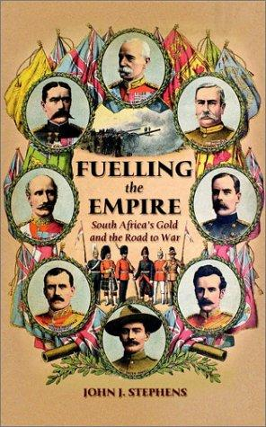 Download Fuelling the empire