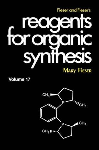 Download Fiesers' Reagents for Organic Synthesis