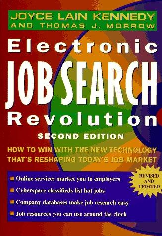 Download Electronic job search revolution