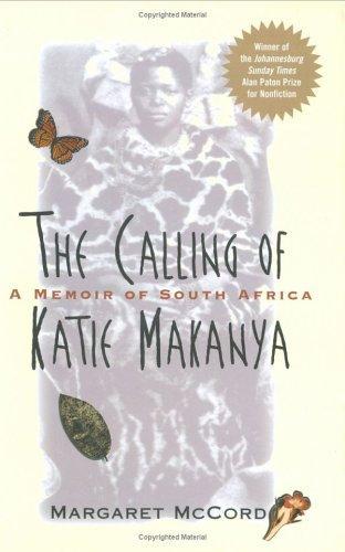 Download The calling of Katie Makanya