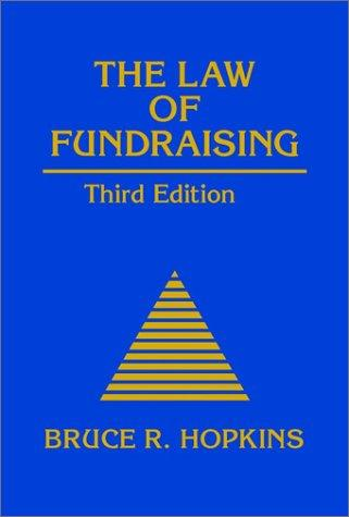 Download The law of fundraising