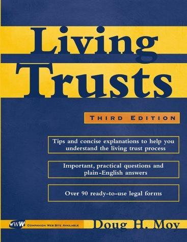 Download Living trusts