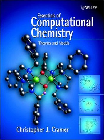 Download Essentials of Computational Chemistry