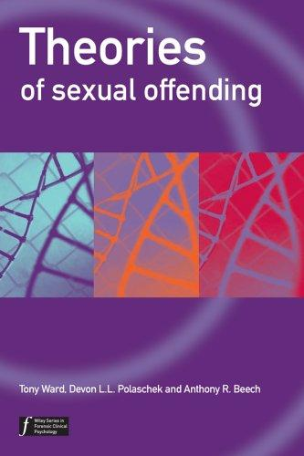 Download Theories of sexual offending