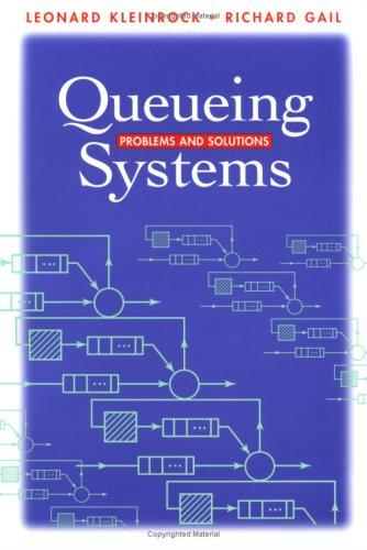 Download Queueing systems