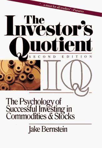 Download The investor's quotient