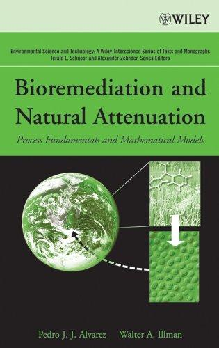 Download Bioremediation and natural attenuation