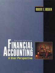 Financial Accounting: A User Perspective PDF Download