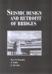 Seismic Design And Retrofit Of Bridges PDF Download