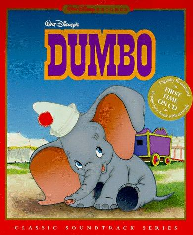 Dumbo Soundtrack