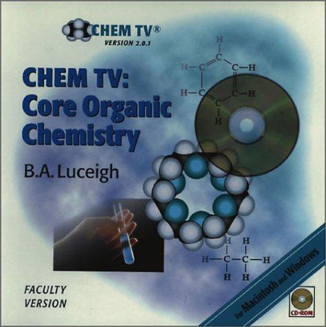CHEM TV