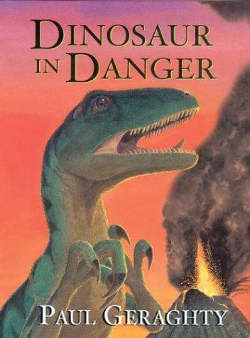 Dinosaur in Danger