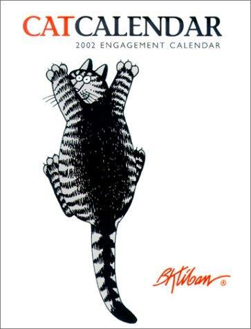 Download Cat 2002 Calendar