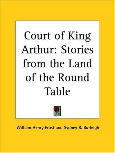 Court of King Arthur