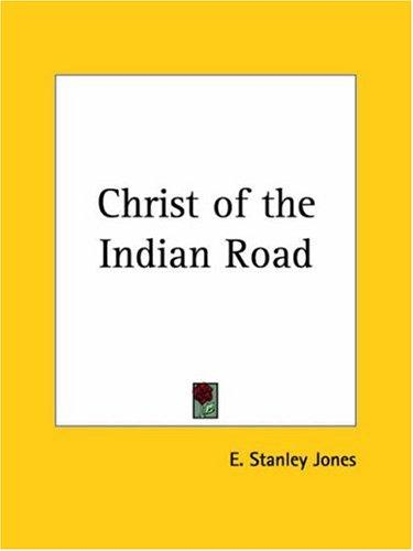 Download Christ of the Indian Road