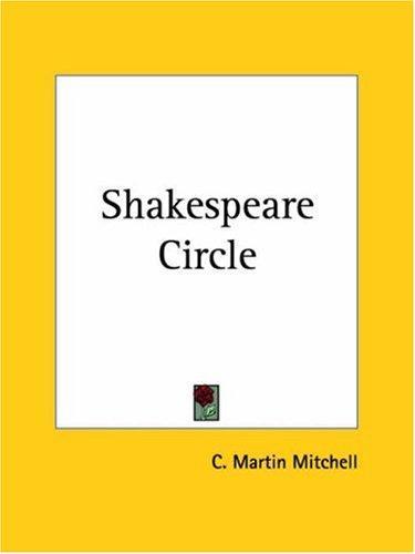 Shakespeare Circle