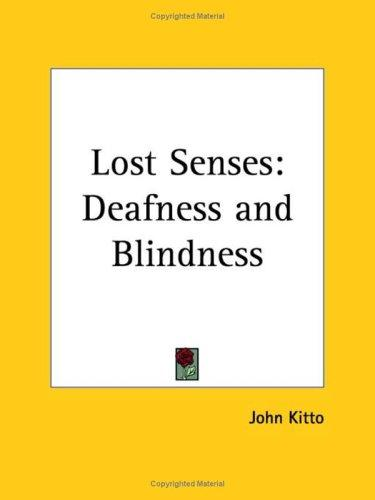 Download Lost Senses