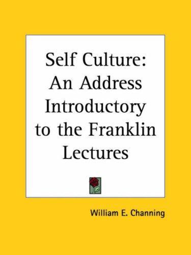 Self Culture