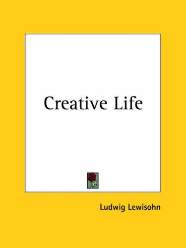 Download Creative Life