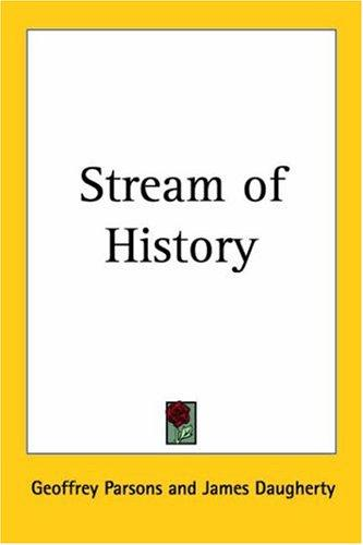 Download Stream of History