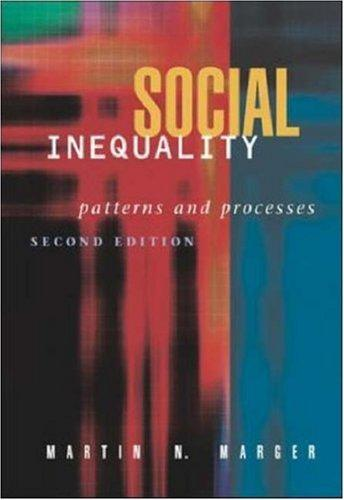 Download Social Inequality