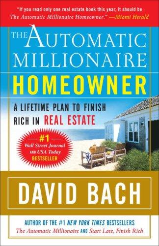 Download The Automatic Millionaire Homeowner