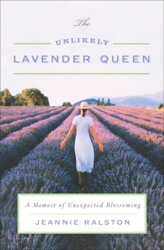 Download The Unlikely Lavender Queen