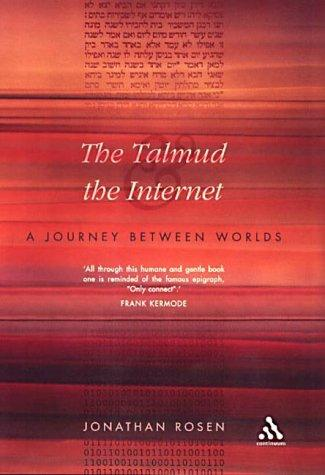 Download Talmud and the Internet