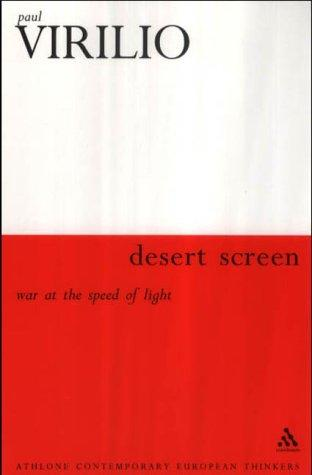 Download Desert Screen