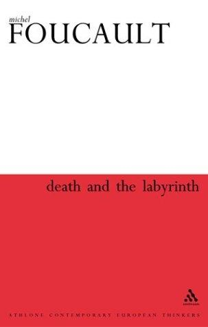 Download Death and the labyrinth