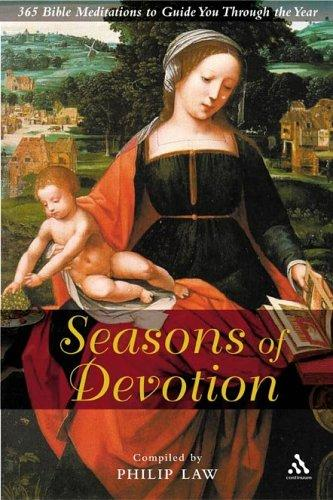 Download Seasons of Devotion