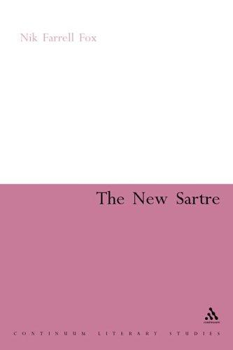 Download The New Sartre