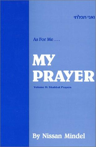 Download As for me– my prayer