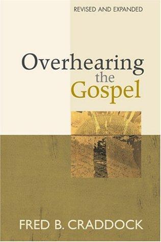 Download Overhearing the Gospel