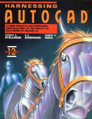 Download Harnessing AutoCAD
