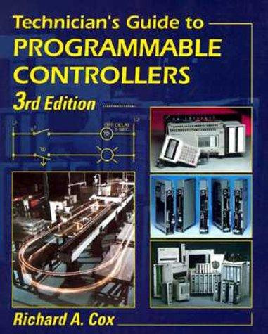 Download Technician's guide to programmable controllers