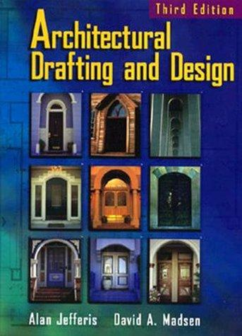 Download Architectural drafting and design