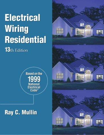 Download Electrical Wiring: Residential
