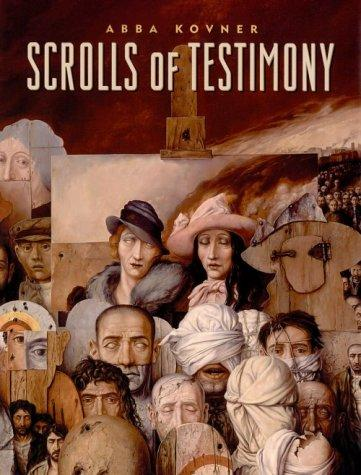 Image for Scrolls of Testimony