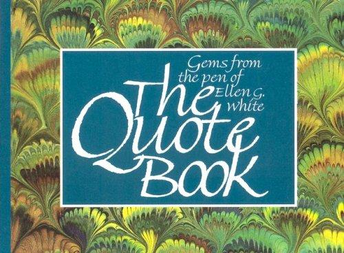 Download The quote book