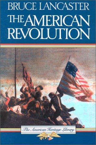 Download The American Revolution