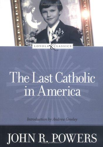 Download The last Catholic in America