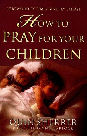 Download How to pray for your children