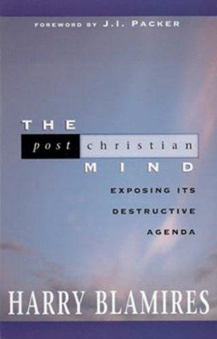 Download The Post Christian Mind