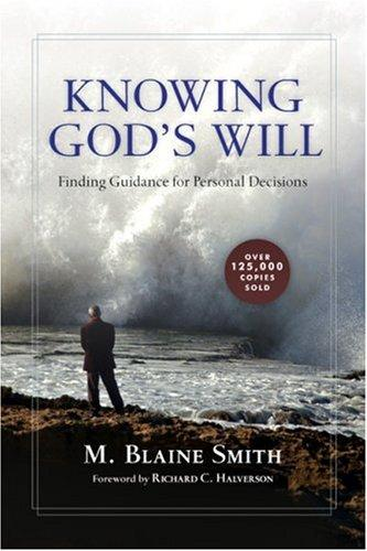 Download Knowing God's will