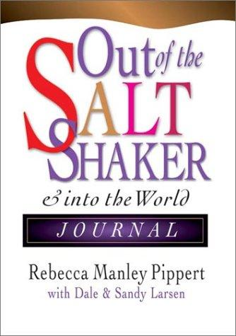 Download Out Of The Saltshaker And Into The World